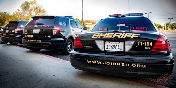HEMET: Sheriff's K-9 Teams converge on Hemet for day of training